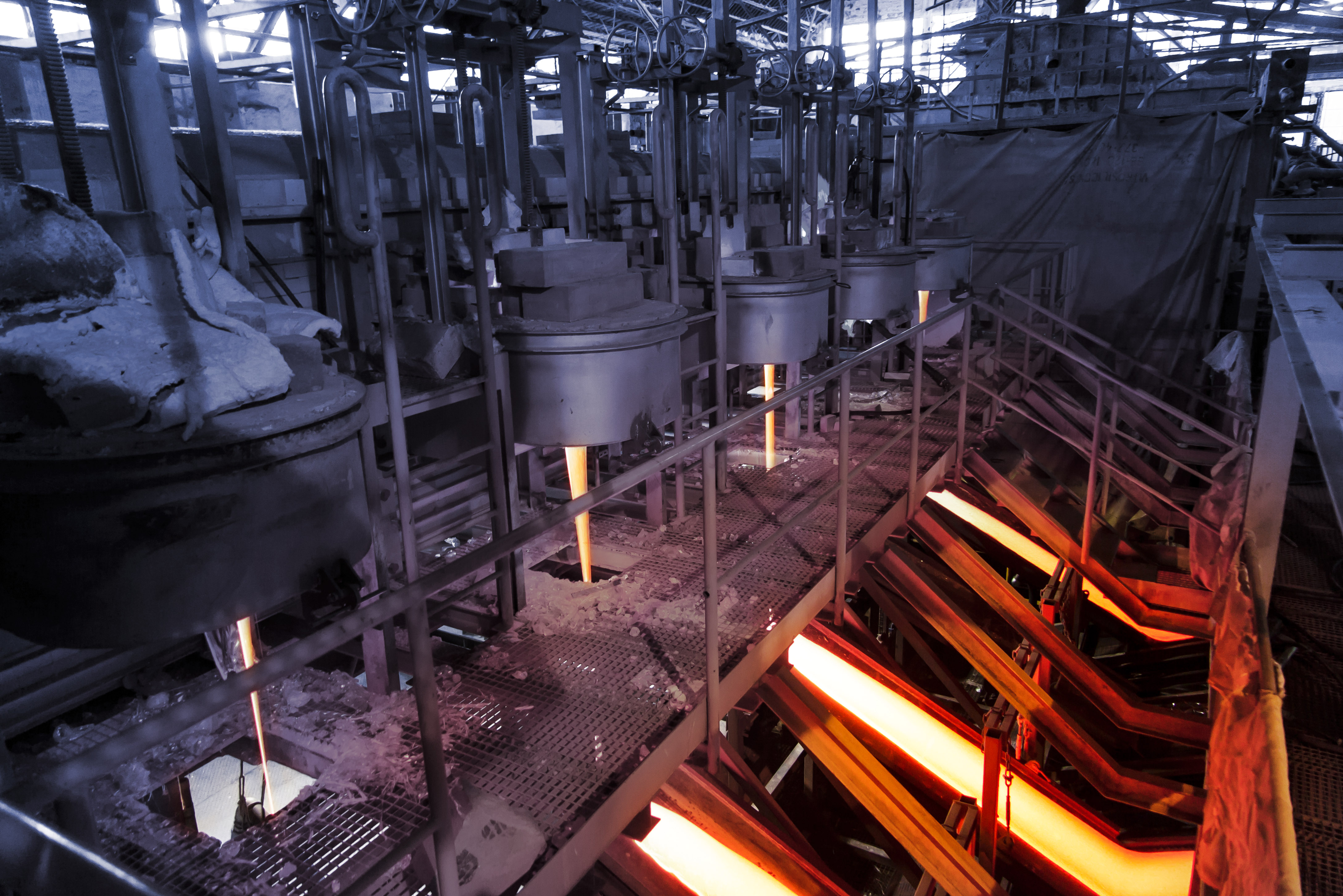Rheology supports enamel production plants in meeting their quality and productivity targets.